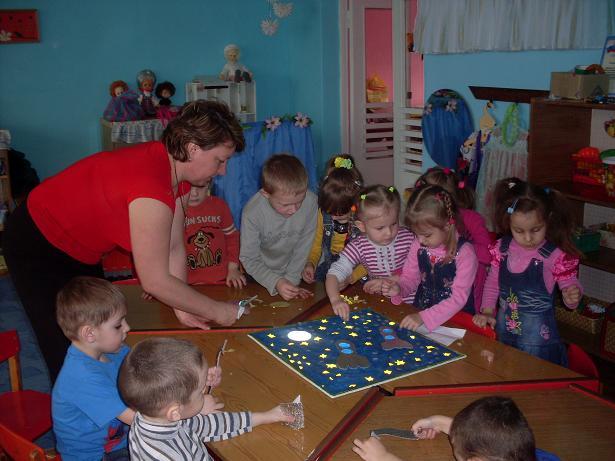 Мбдоу стригуновский детский сад